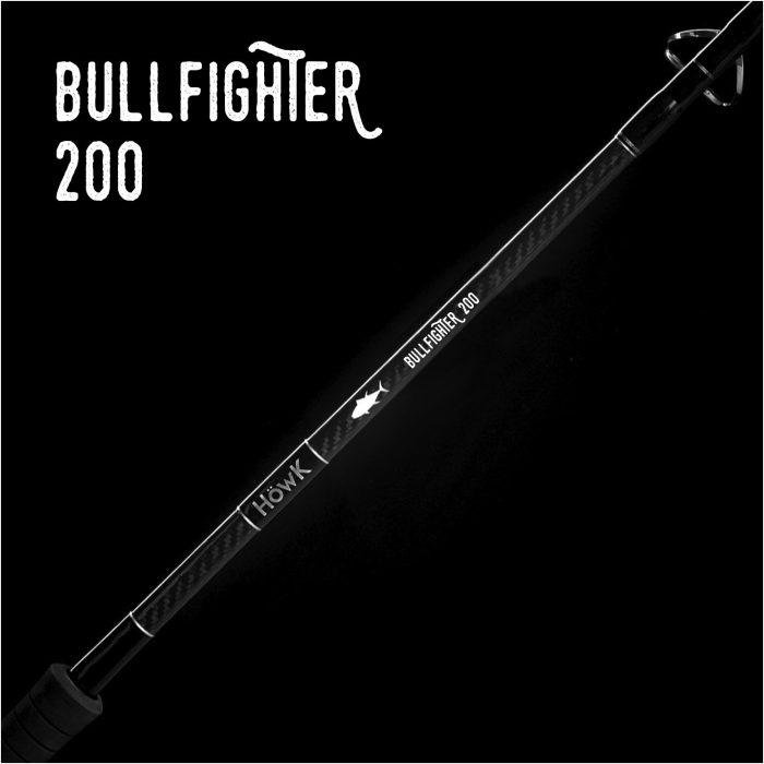 BASE PRODUCTO TIENDA BULLFIGHTER 200